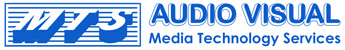 Audio and Visual Media Technology Services  Logo